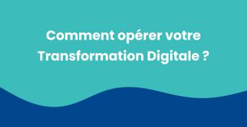 Transformation digitale des entreprises : la phase de lancement
